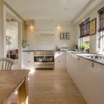 Indywidualne meble w kuchni